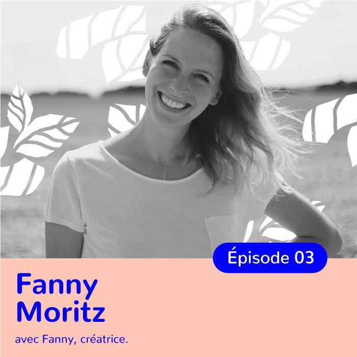 Fanny Moritz, Fondatrice de Now No Waste, Hong Kong s'ouvre au zéro déchet