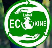 Lucie & Le Label Écokinés