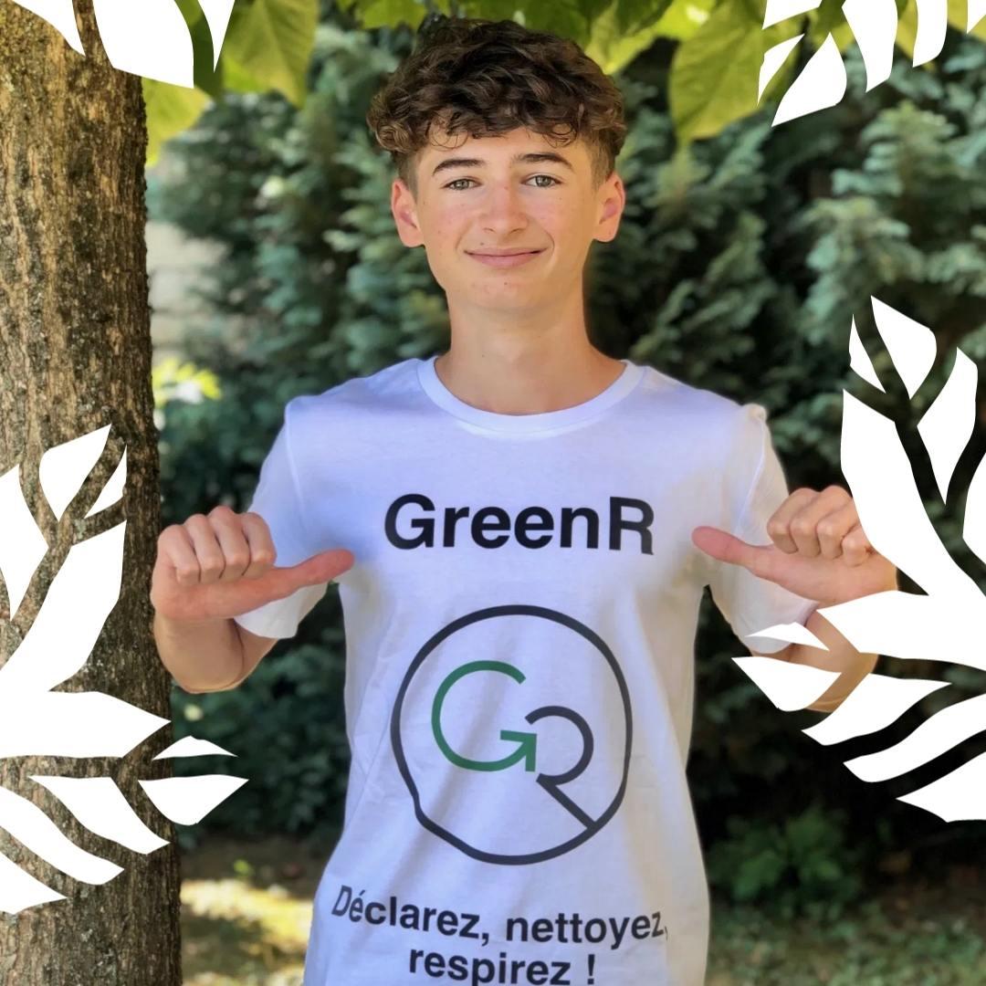 Ruben & GreenR